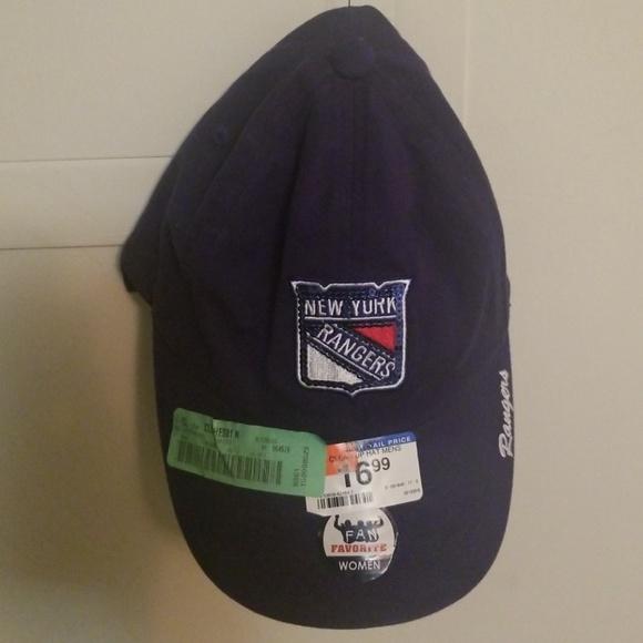 New York Rangers Accessories  7e0b59f5a